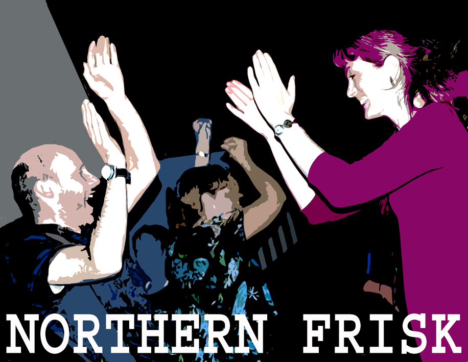 Northern Frisk Ceilidh Band